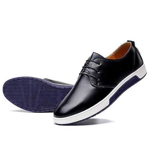 91f3a83448d62 Formal Flat Shoes: Amazon.com