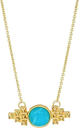 House of Harlow 1960 Nuri Pendant Necklace