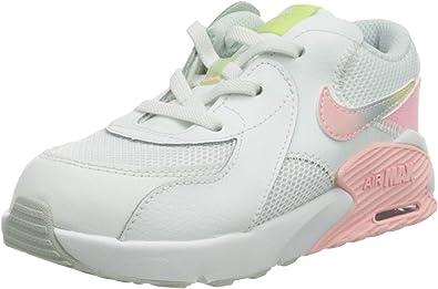 Nike Air Max Excee (PS), Chaussure de Course Garçon Fille