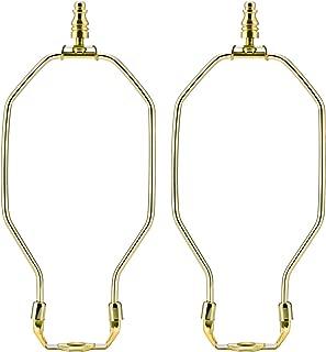 Best heavy duty lamp harp Reviews