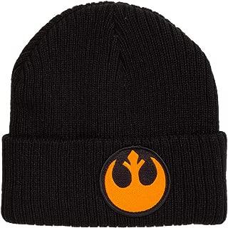star wars rebel winter hat
