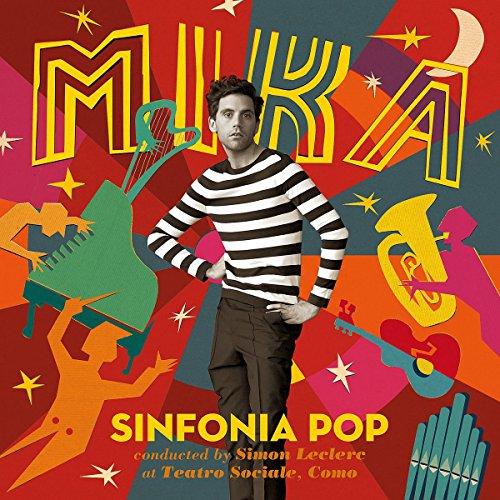 Sinfonia Pop (Ltd Dvd+2cd)