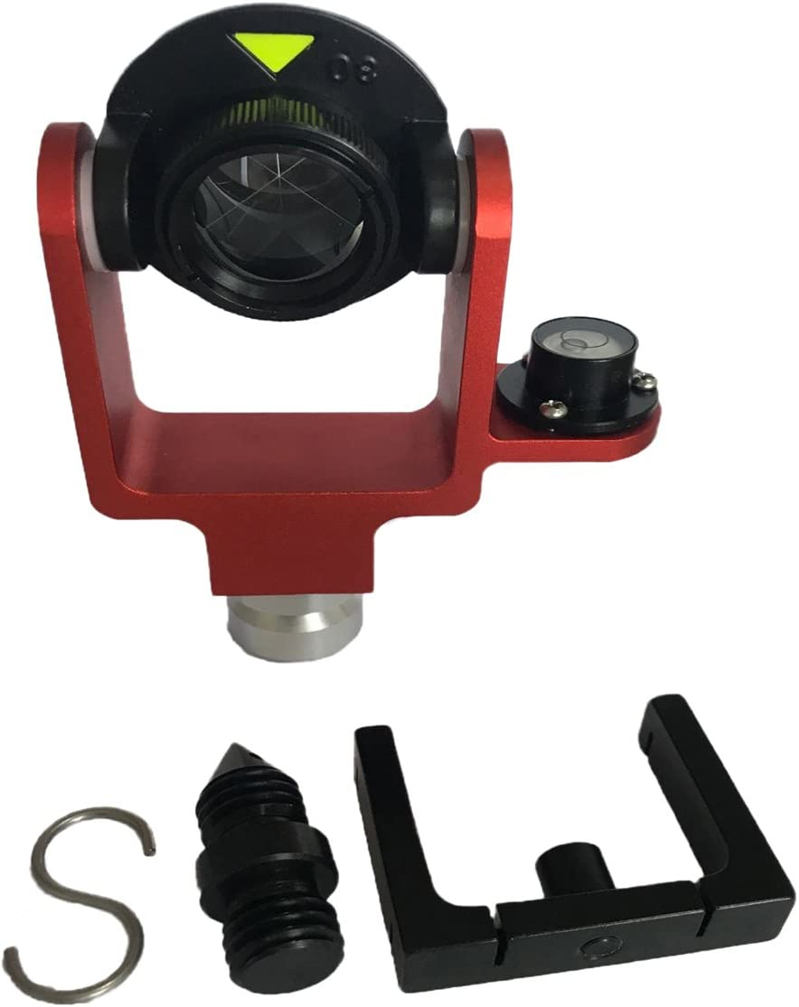 GEOLENI Mini Free shipping on posting Inexpensive reviews Prism System for Station FDC061-2 Total