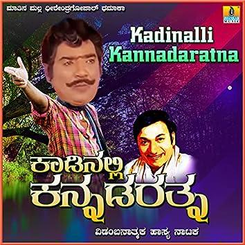 Kadinalli Kannadaratna