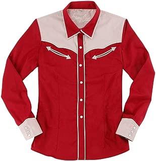 sherry cervi western shirts
