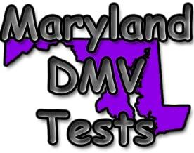 Maryland MVA Permit Exam Practice