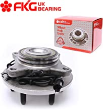 FKG 515042 Front Wheel Bearing Hub Assembly for 2003-2006 Ford Expedition 2WD, 2003-2006 Lincoln Navigator 2WD 6 Lugs W/ABS