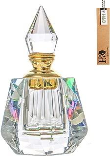 Best beautiful perfumes bottles Reviews