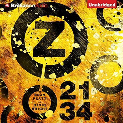Z 2134 cover art
