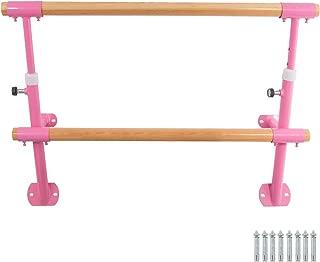 Frantools Barra de Ballet Doble Diámetro 54 mm Barra de