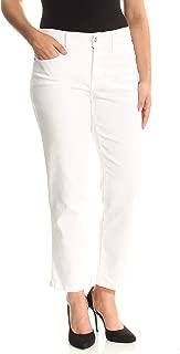 Women's Marilyn Relaxed Capri Jeans