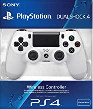 Sony Playstation 4 DualShock 4 Wireless Controller - White