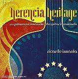 Heritage-the Guitar in Venezue