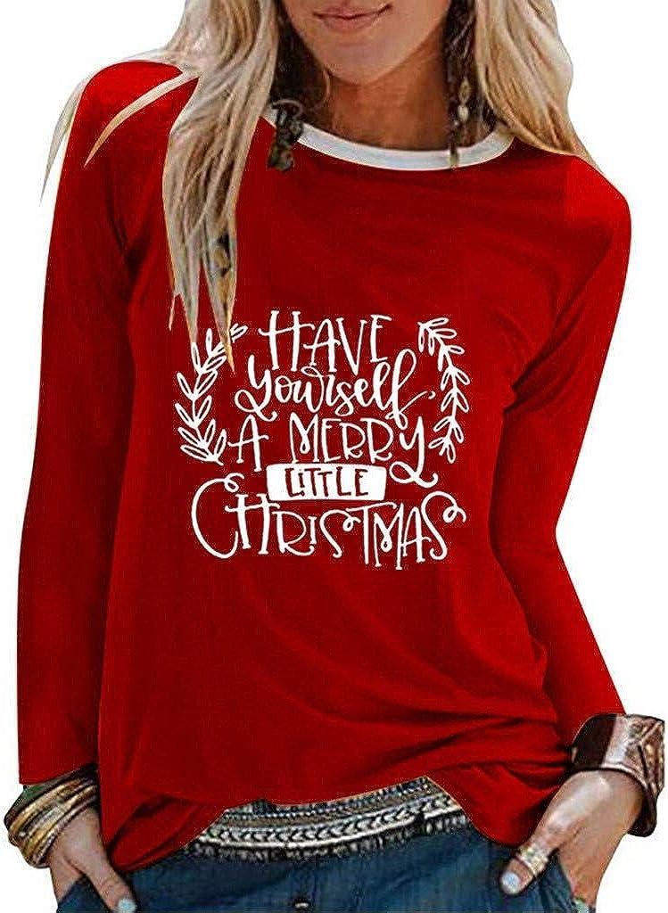 Cheap SALE sale Start Merry Christmas Tree Print T-Shirt for Buffalo Leopard Women Pla