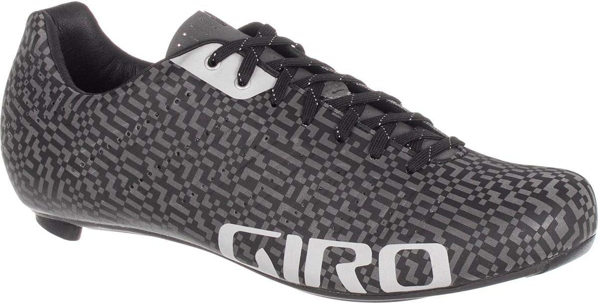 Giro Empire SLX Reflective Cycling Shoe