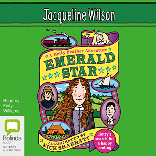 Emerald Star cover art