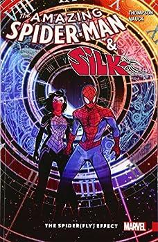 Amazing Spider-Man & Silk  The Spider fly  Effect  The Amazing Spider-Man & Silk