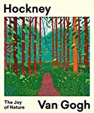 Image of Hockney/Van Gogh: The Joy of Nature: The Joy of Nature