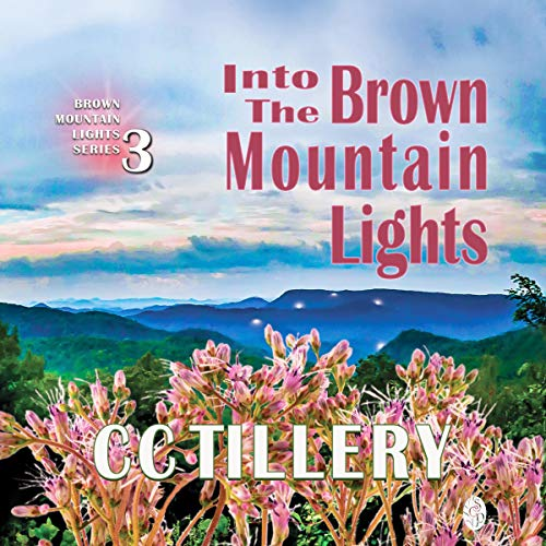 Into the Brown Mountain Lights Audiobook By CC Tillery, Christy Tillery French, Cyndi Tillery Hodges cover art