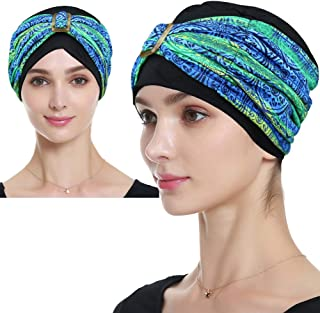 Winter Beanie Hats Stylish Chemo Turban Headwear for Women – Soft, Stylish, Warm