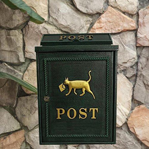 LRW brievenbus brievenbus brievenbus