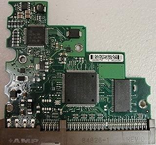 de la Unidad ST3320820A 9BJ036-500 3.AAC Seagate IDE 3.5 Tarjeta L/ógica 100406541 C PCB