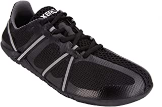 Xero Shoes Speed Force - Men's Barefoot, Minimalist, Lightweight Running Shoe - Roads, Trails, Workouts