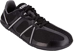 Speed Force - Men's Barefoot, Minimalist, Lightweight Running Shoe - Roads, Trails, Workouts