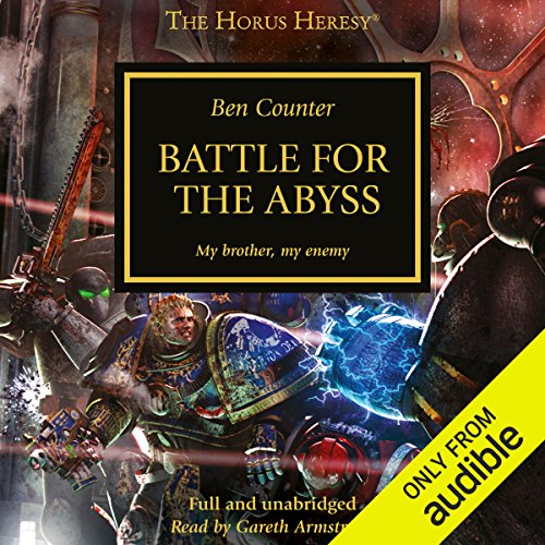 Battle for the Abyss Titelbild