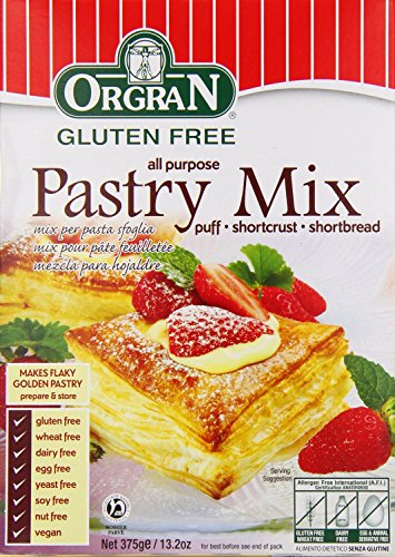 Orgran - Good For You - All Purpose Pastry Mix - 375g