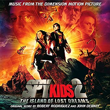 Spy Kids 2 (Original Motion Picture Soundtrack)