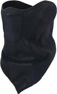 Balaclava Fleece Hood with Neck Cover Half Face Ski Mask with Air Hole