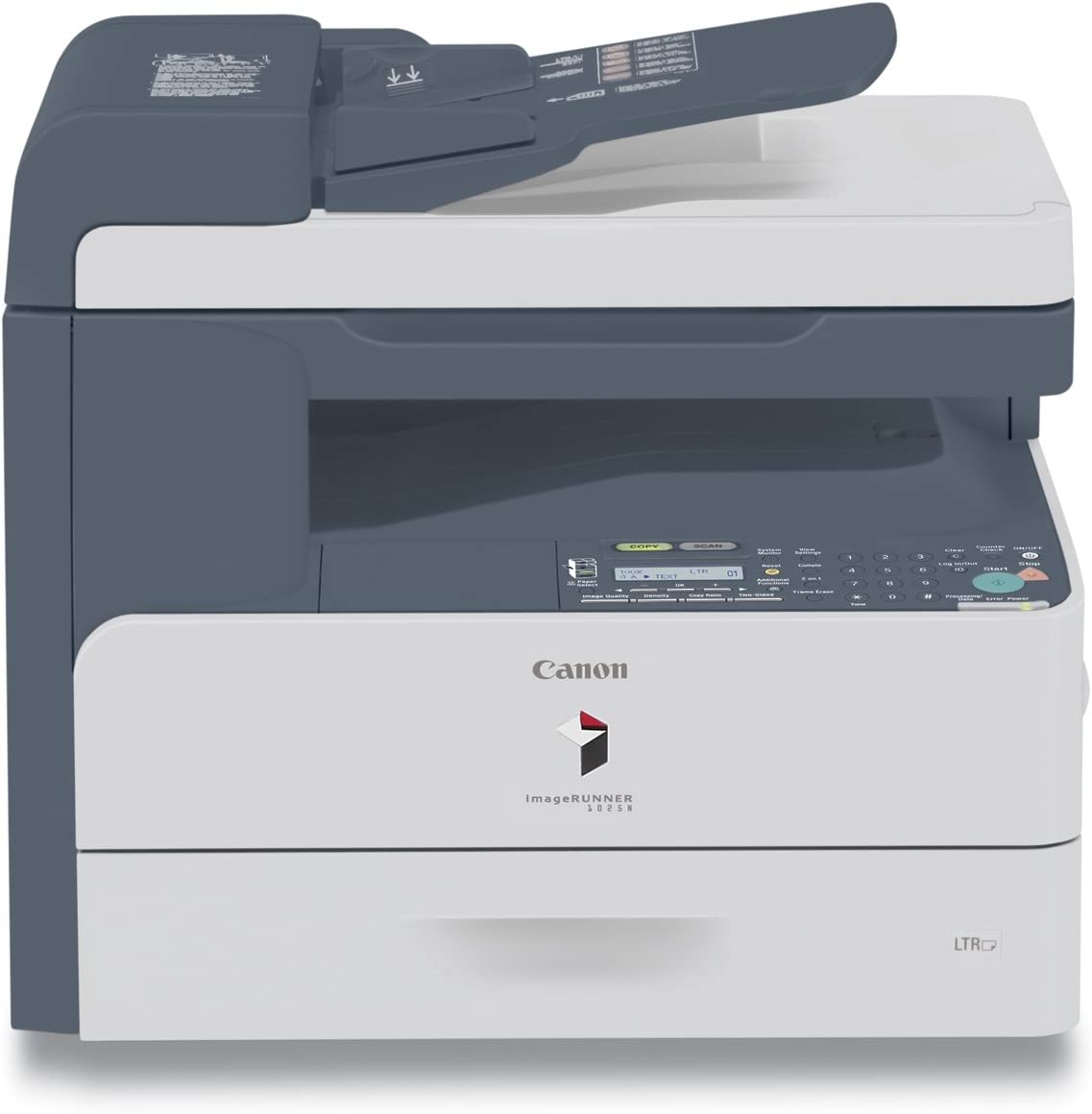 imageRUNNER Special price 1025iF List price