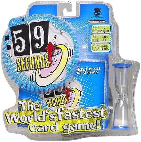 echa un vistazo a los más baratos 59 Seconds by Haywire Group Group Group  en linea