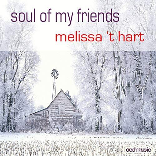 Melissa 't Hart