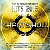 Die Ultimative Chartshow - Hits 2015 - Various