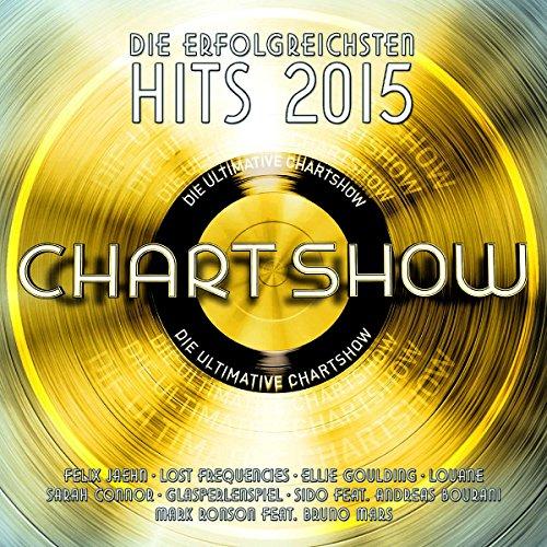 Die Ultimative Chartshow - Hits 2015