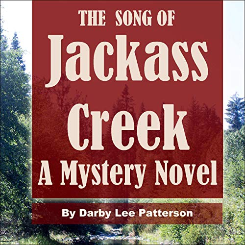 The Song of Jackass Creek  By  cover art