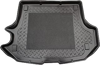 Zentimex Z902420 Vasca baule su misura con superficie scanalata e integrato tappeto antiscivolo