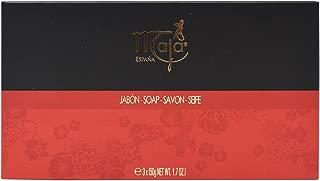 Maja Soap Set Oval (3 x 1.7 Oz.) 5.1 oz. Total (50 GM. Each)