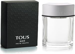 Tous Tous Man Eau de Toilette Vaporizador 100 ml