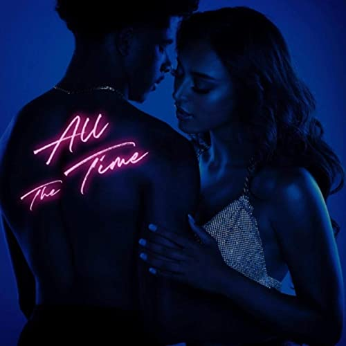 All the Time - <strong>Sela Vave</strong>