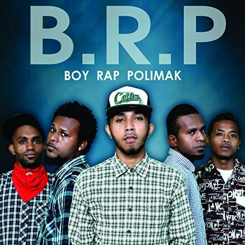 Boy Rap Polimak