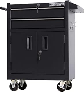 Best harbor freight roll away tool box Reviews