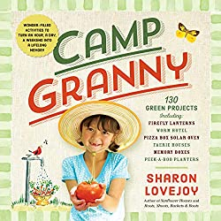 Intergenerational Family Fun - Camp Granny