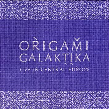 Live In Central Europe