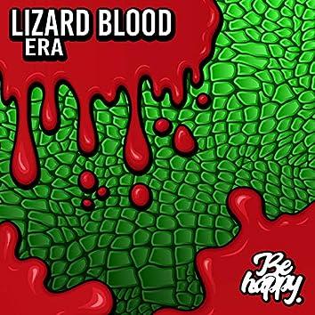 Lizard Blood