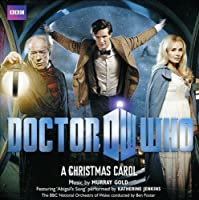 Doctor Who-a Christmas Carol