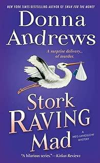 Stork Raving Mad: A Meg Langslow Mystery (Meg Langslow Mysteries Book 12)