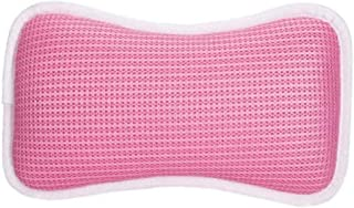 YXHMdd Non-Slip Bath Pillow,Extra Thick, Soft Bath Cushion Spa with Head, Neck, Shoulder and Back Support.
